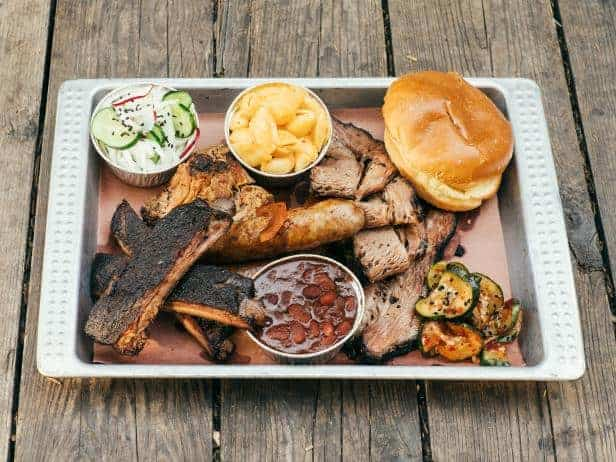 45 Top Barbecue Spots from Coast to Coast