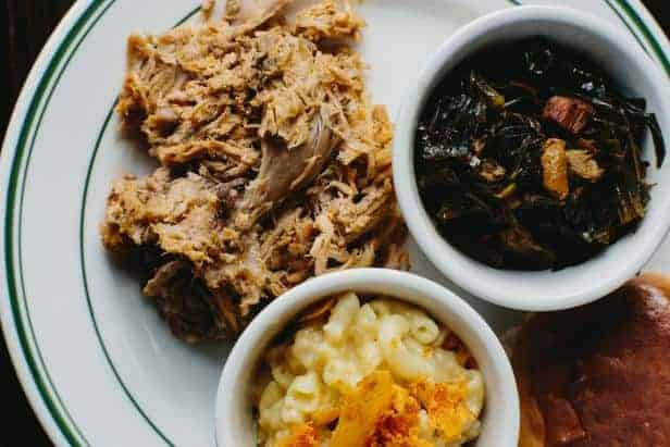 America's Best Barbecue from Coast to Coast