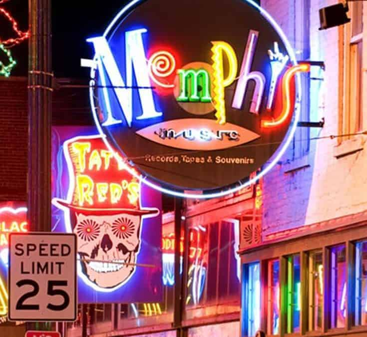 Our Guide To Memphis