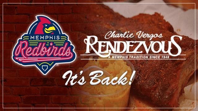 Rendezvous Returning to AutoZone Park | Memphis Redbirds News